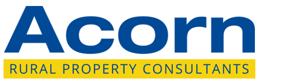 Acorn Rural Property Consultants Logo